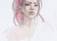 Heavenly Sword Image