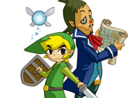 The Legend of Zelda: Phantom Hourglass Image