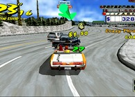 Crazy Taxi: Fare Wars Image