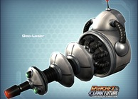 Ratchet & Clank Future: Tools of Destruction Image