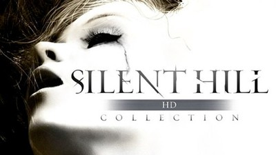 Silent Hill HD Collection  - 986785
