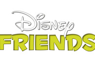 Disney Friends Image