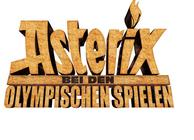 Asterix at the Olympic Games Image