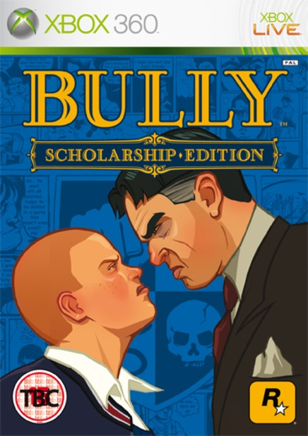 Bully: Scholarship Edition Packshot - 986862