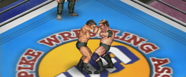 Fire Pro Wrestling Returns - Feature