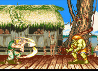 STREET FIGHTER II': CHAMPION EDITION Image