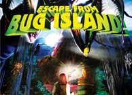 Escape from Bug Island Image