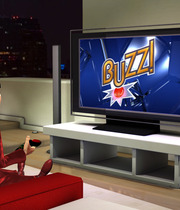 BUZZ! Quiz TV Boxart