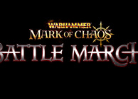 Warhammer: Mark of Chaos - Battle March Image