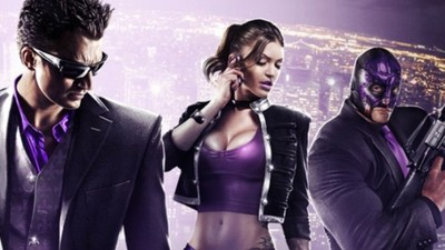 Saints Row: The Third  - 988726
