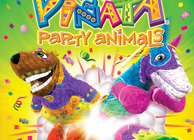 Viva Piñata: Party Animals Image