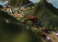 Supreme Commander: Forged Alliance Image