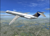 Ultimate Airliners - The Super 80 Image