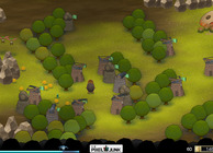 PixelJunk Monsters Image
