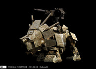 Zoids Assault Image