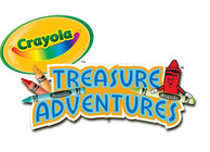 Crayola Treasure Adventures Image