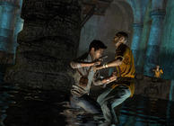 Uncharted: Drake's Fortune Image