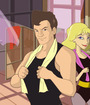 Dirty Dancing - The Video Game Image
