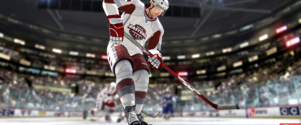 NHL 2K8 - Feature