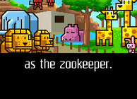 Zoo Keeper Image