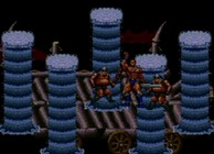 Golden Axe III Image