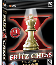Fritz Chess: The Ultimate Chess Game Boxart