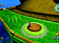 Super Mario Galaxy Image