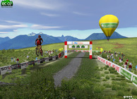 Mountain Bike Challenge Image