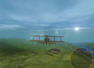 Sky Battle Image