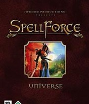 SpellForce Universe Edition Boxart