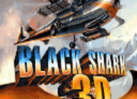 Black Shark 3D Image