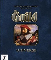 The Guild Universe Edition Boxart