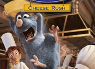 Ratatouille: Cheese Rush Image