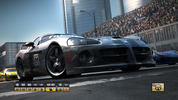 Race Driver: GRID Screenshot - 992944