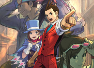 Apollo Justice: Ace Attorney Image
