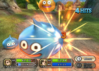 Dragon Quest Swords: The Masked Queen and the Tower of Mirrors Image