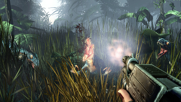 Turok Screenshot - 993131