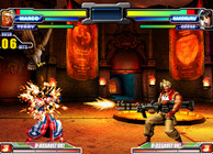 NeoGeo Battle Coliseum Image