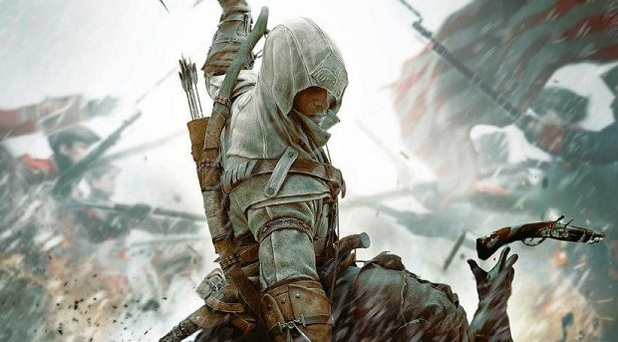 Assassin's Creed III  - 993232