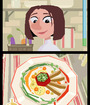 Ratatouille: Food Frenzy Image