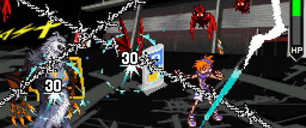 The World Ends With You - Feature