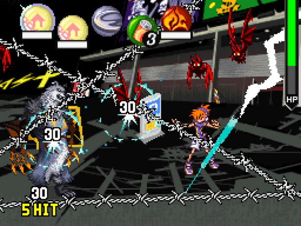The World Ends With You Screenshot - 993449