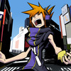 The World Ends With You Screenshot - 993452