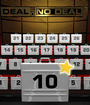 Deal or No Deal, The Banker's Quiz Image