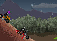 MX vs ATV Untamed Image