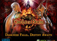 Kingdom Under Fire: Circle of Doom Image