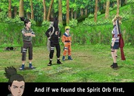 NARUTO: Uzumaki Chronicles 2 Image