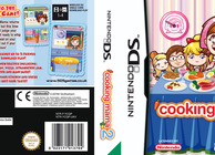 Cooking Mama 2: Dinner with Friends Image