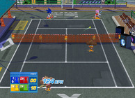 SEGA Superstars Tennis Image