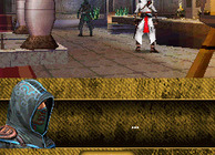 Assassin's Creed Altaïr's Chronicles Image